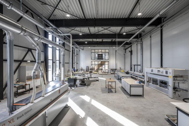Produktionstätten